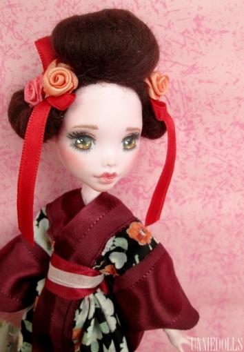 Custom for Misike - SOLD