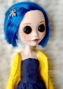 Coraline - SOLD